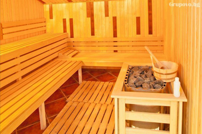 Нощувка със закуска на човек + басейн и СПА от Комплекс Тракиец****, с. Житница, снимка 11