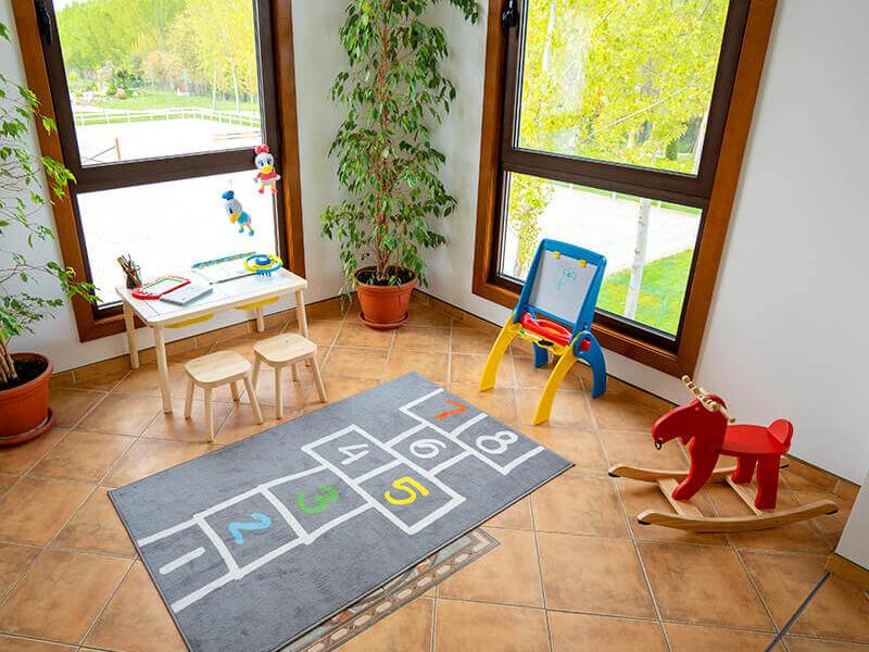 Нощувка със закуска на човек + басейн и СПА от Комплекс Тракиец****, с. Житница, снимка 25