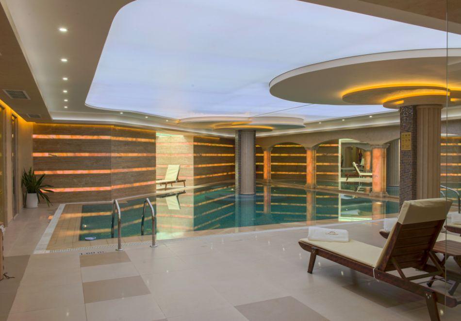 Почивка до Сандански! Нощувка на човек със закуска + басейн и СПА от хотел Мантар, с. Марикостиново, снимка 26