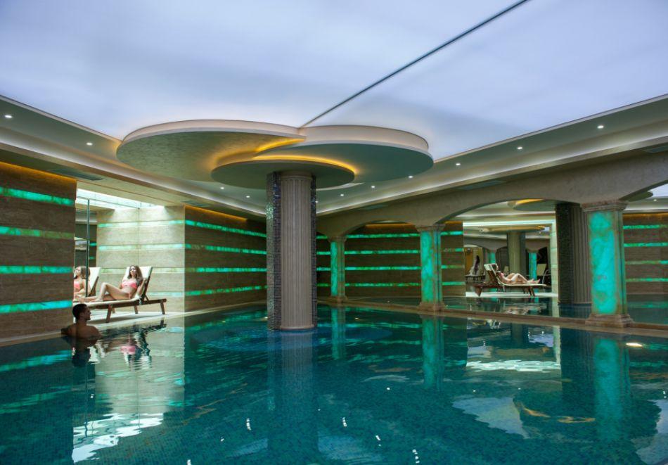 Почивка до Сандански! Нощувка на човек със закуска + басейн и СПА от хотел Мантар, с. Марикостиново, снимка 25