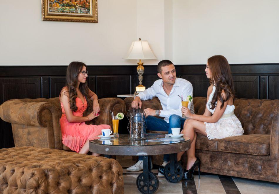 Почивка до Сандански! Нощувка на човек със закуска + басейн и СПА от хотел Мантар, с. Марикостиново, снимка 15