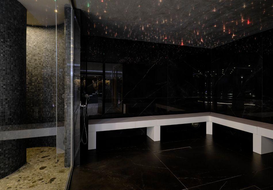 Нощувка на човек на база All inclusive + горещ външен и вътрешен басейн и СПА зона в изцяло реновирания СПА Ризорт Св. Иван Рилски****, Банско, снимка 21