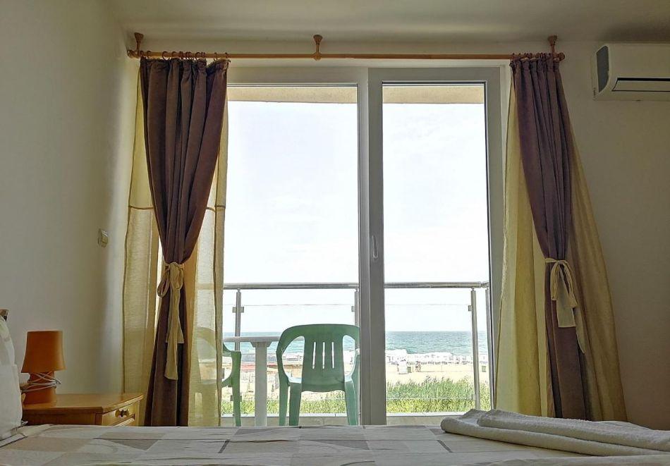 Лято 2021 на ПЪРВА ЛИНИЯ в Лозенец! Нощувка на човек на топ цени в хотел Жокер, снимка 19