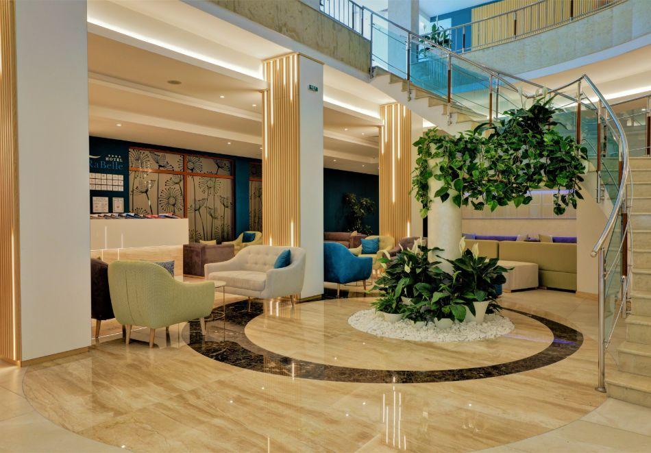 Нощувка на човек на база All Inclusive + басейн в хотел Мирабел****, Златни пясъци, снимка 29