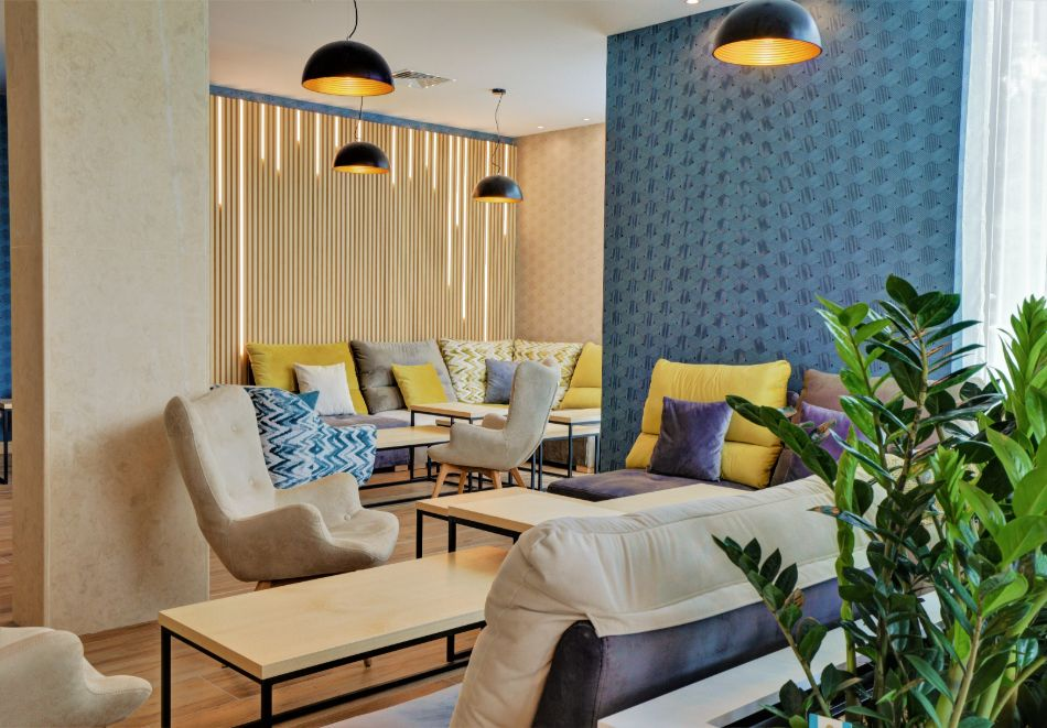 Нощувка на човек на база All Inclusive + басейн в хотел Мирабел****, Златни пясъци, снимка 18