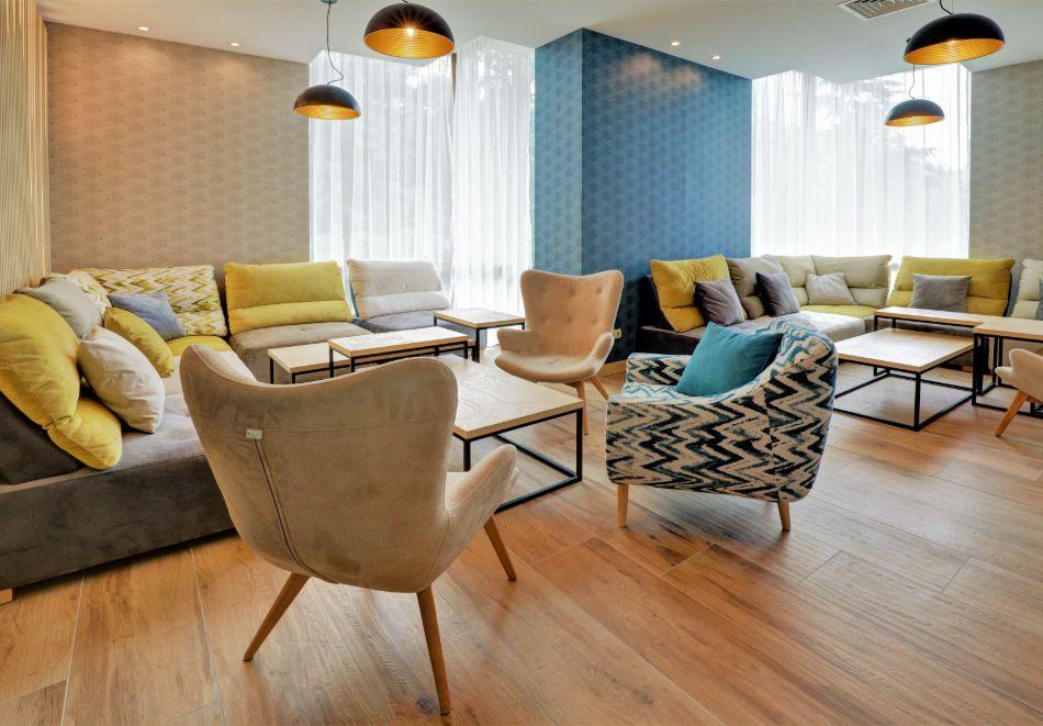 Нощувка на човек на база All Inclusive + басейн в хотел Мирабел****, Златни пясъци, снимка 15