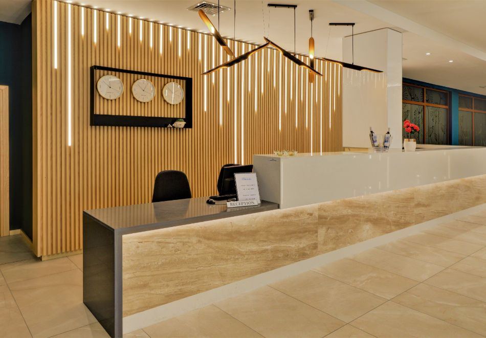 Нощувка на човек на база All Inclusive + басейн в хотел Мирабел****, Златни пясъци, снимка 26