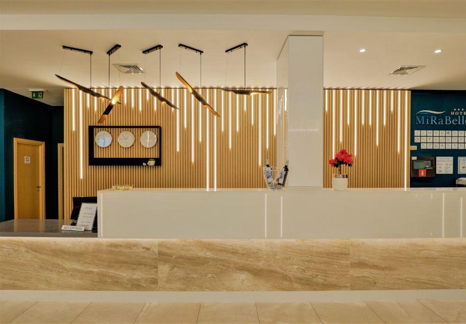 Нощувка на човек на база All Inclusive + басейн в хотел Мирабел****, Златни пясъци, снимка 27