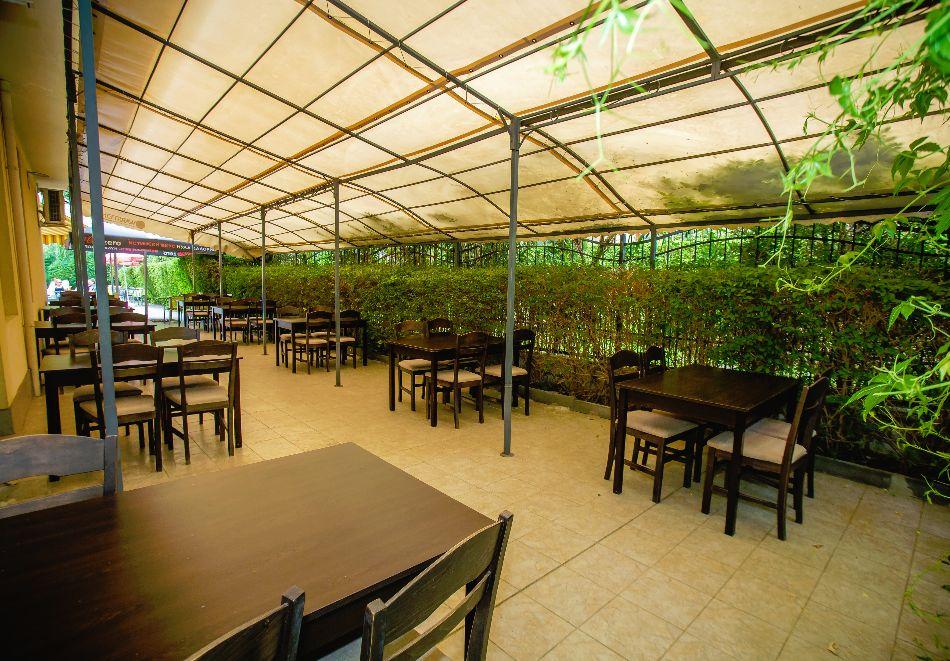 Септември в Слънчев бряг! 3 нощувки на човек на база All inclusive в хотел Дева, снимка 9