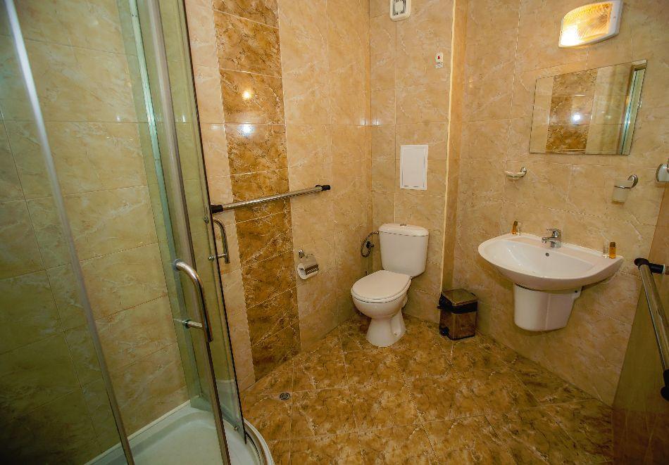 Септември в Слънчев бряг! 3 нощувки на човек на база All inclusive в хотел Дева, снимка 18