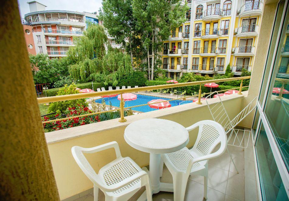 Септември в Слънчев бряг! 3 нощувки на човек на база All inclusive в хотел Дева, снимка 22
