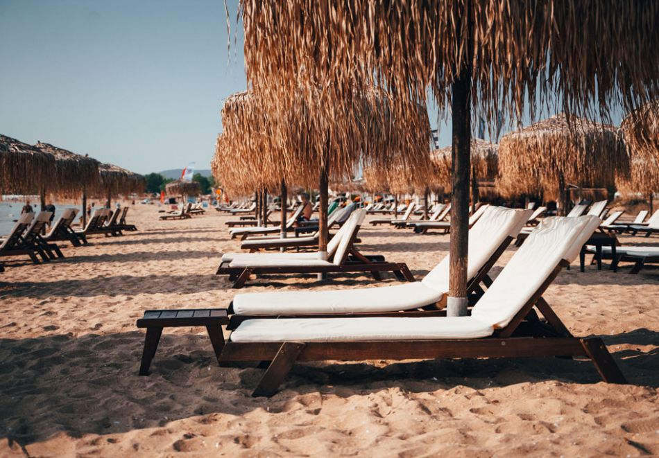 На първа линия в Созопол! Нощувка на човек със закуска + басейни от Хотел Аполония Ризорт****, снимка 22