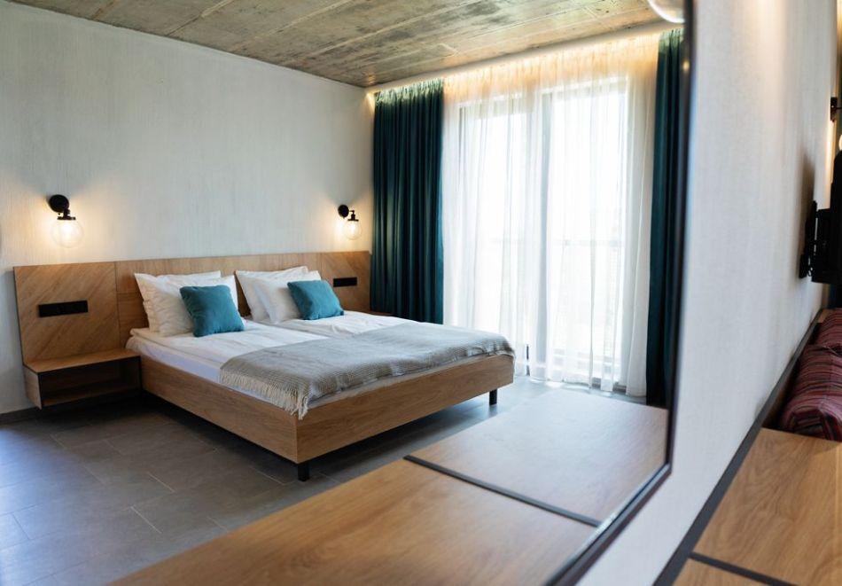 Нощувка за двама или четирима + басейн в хотел Амара Шугар, Слънчев бряг, снимка 8