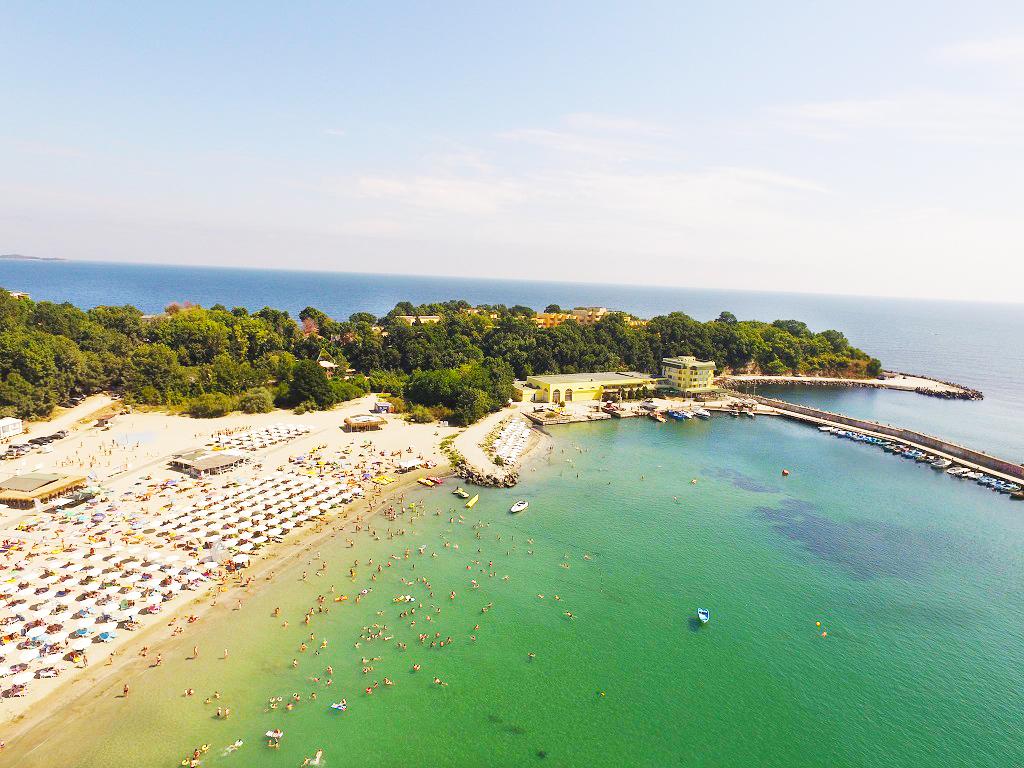 5 или 7 нощувки на човек на база All inclusive ligth на 1-ва линия в Китен + шезлонг и чадър на плажа от хотел Марина***, снимка 15