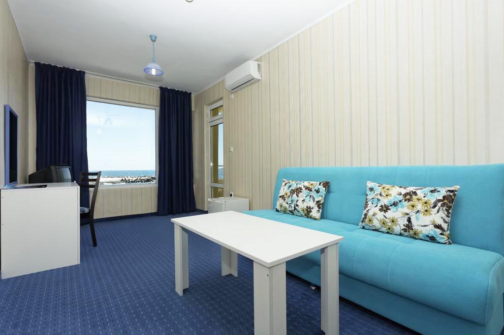 5 или 7 нощувки на човек на база All inclusive ligth на 1-ва линия в Китен + шезлонг и чадър на плажа от хотел Марина***, снимка 11