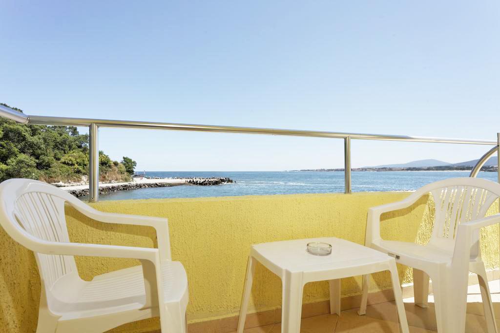 5 или 7 нощувки на човек на база All inclusive ligth на 1-ва линия в Китен + шезлонг и чадър на плажа от хотел Марина***, снимка 10