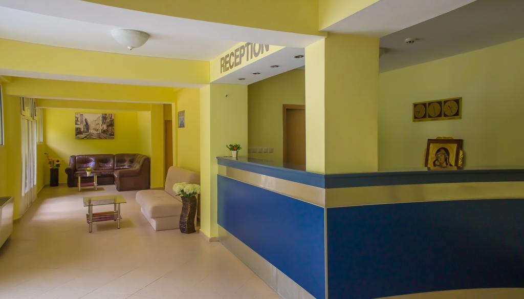 5 или 7 нощувки на човек на база All inclusive ligth на 1-ва линия в Китен + шезлонг и чадър на плажа от хотел Марина***, снимка 8