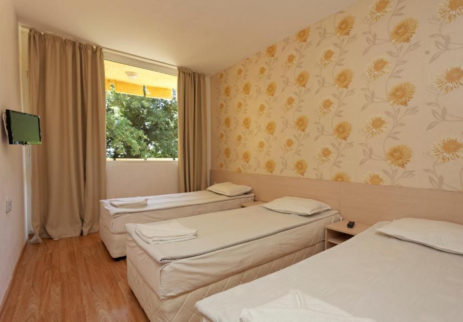 3, 5 или 7 нощувки на човек на база All inclusive ligth на 1-ва линия в Китен  от хотел Балканика***, снимка 11