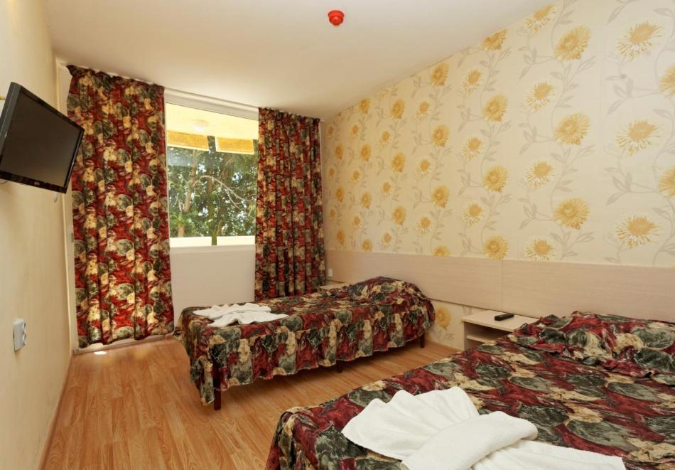 3, 5 или 7 нощувки на човек на база All inclusive ligth на 1-ва линия в Китен  от хотел Балканика***, снимка 10