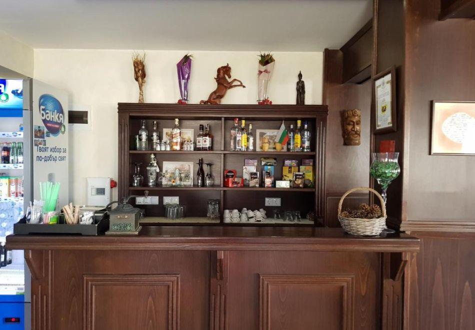 През Юли и Август в Трявна. 1 или 2 нощувки на човек със закуски и вечери в хотел Бела, Трявна, снимка 11