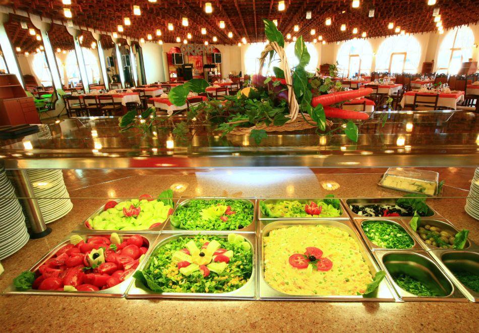 Нощувка на човек със закуска и вечеря в Парк хотел Континентал***, Слънчев бряг, снимка 19