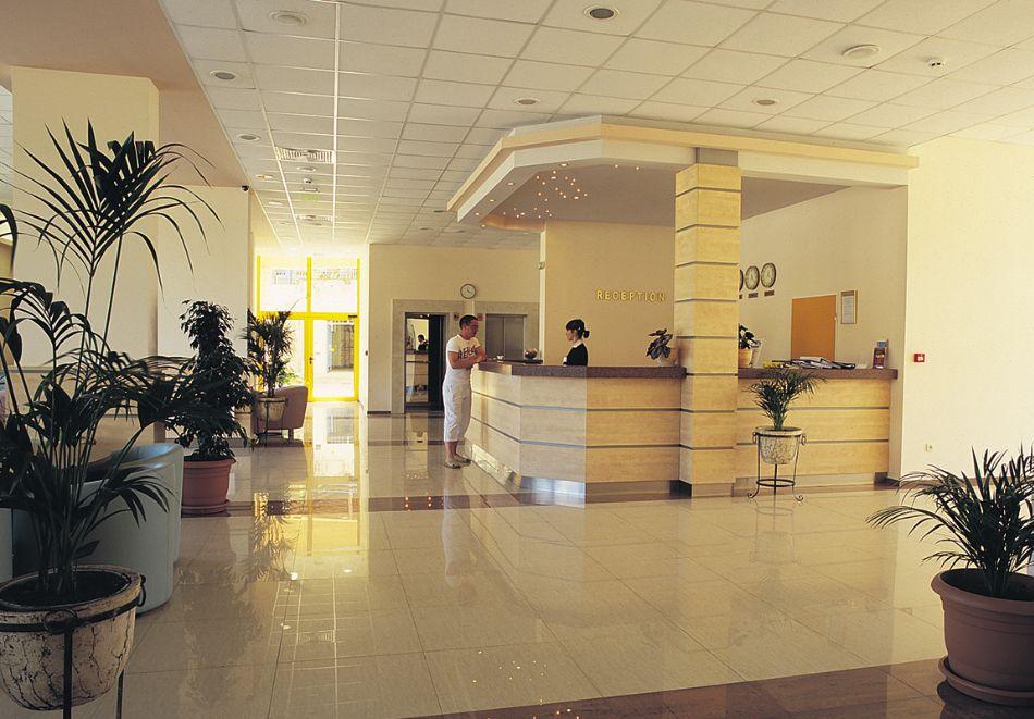 Нощувка на човек със закуска и вечеря в Парк хотел Континентал***, Слънчев бряг, снимка 21