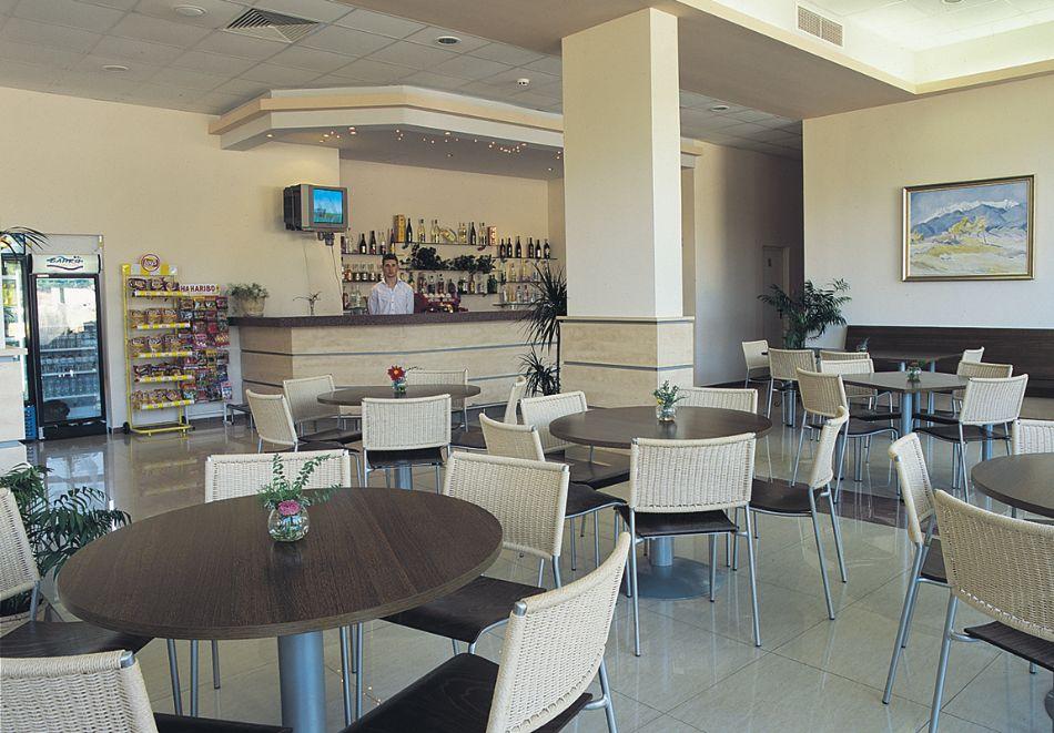 Нощувка на човек със закуска и вечеря в Парк хотел Континентал***, Слънчев бряг, снимка 20