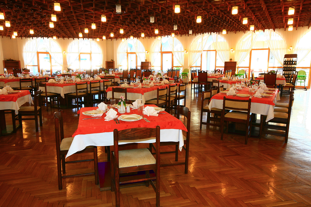Нощувка на човек със закуска и вечеря в Парк хотел Континентал***, Слънчев бряг, снимка 13