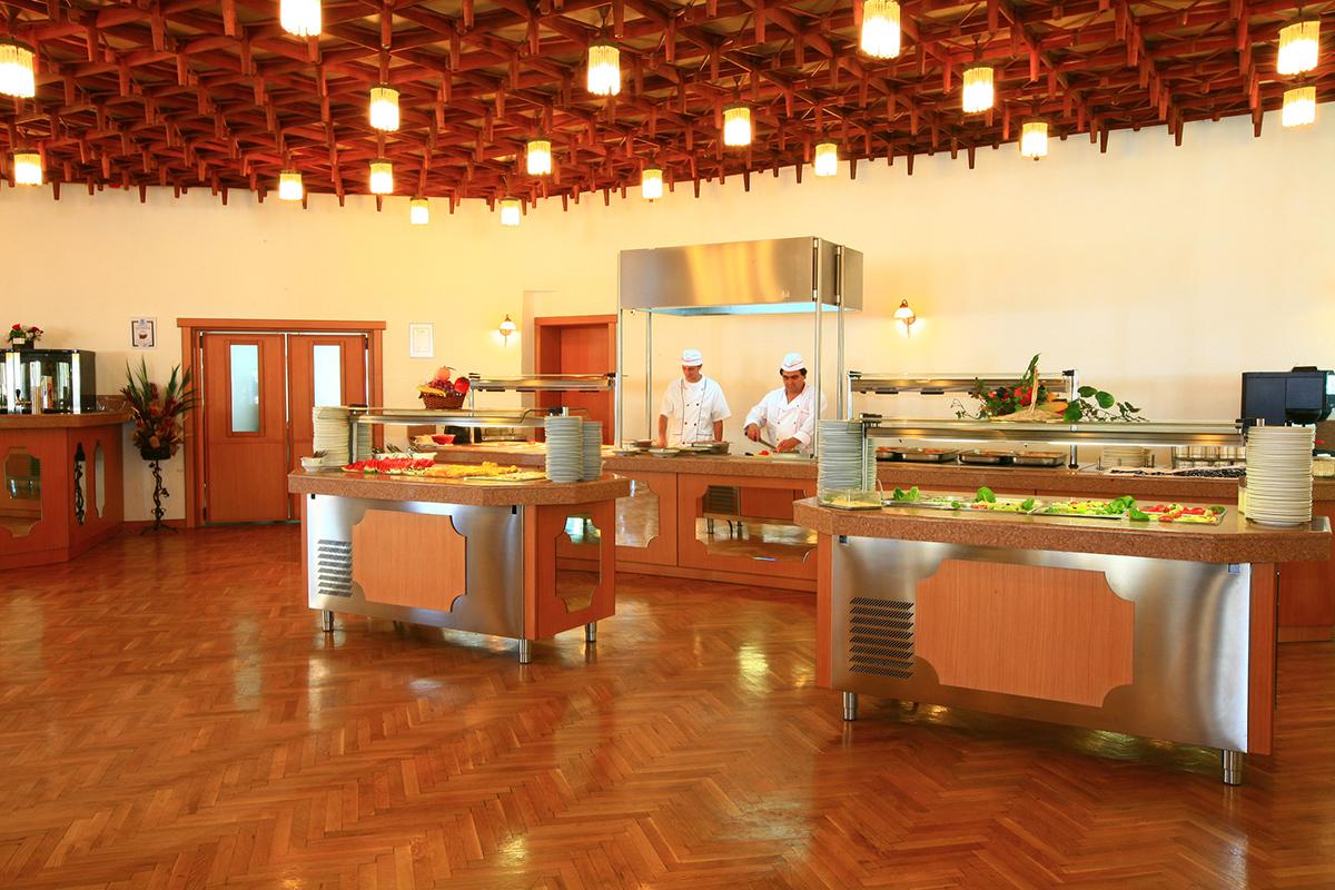 Нощувка на човек със закуска и вечеря в Парк хотел Континентал***, Слънчев бряг, снимка 14