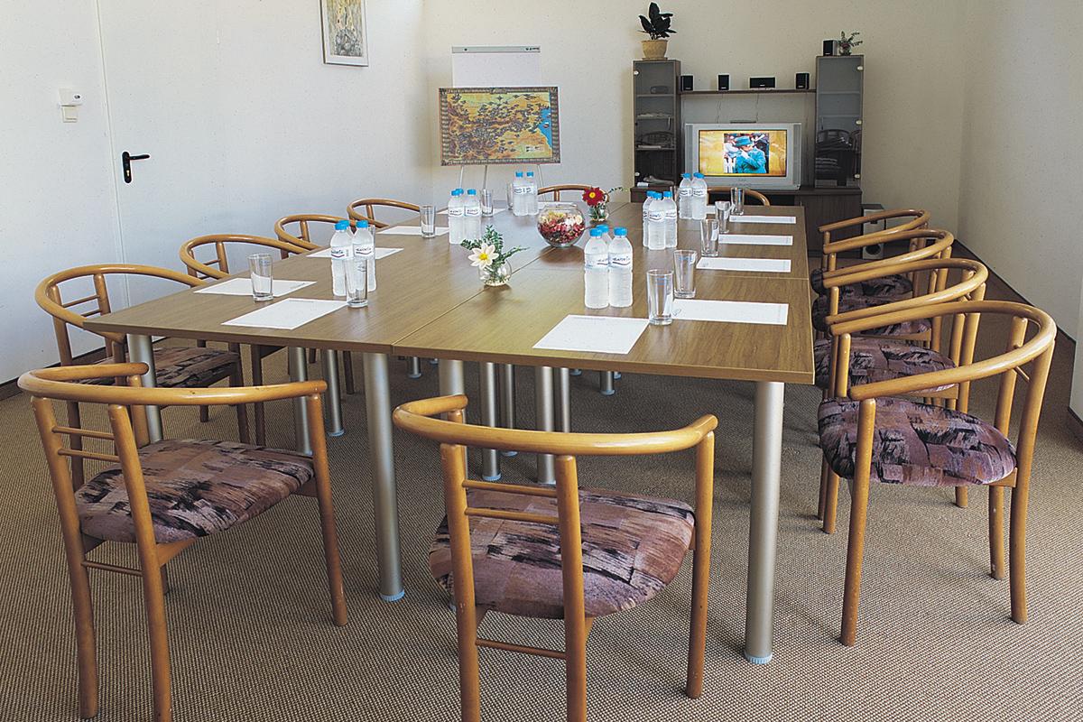 Нощувка на човек със закуска и вечеря в Парк хотел Континентал***, Слънчев бряг, снимка 17