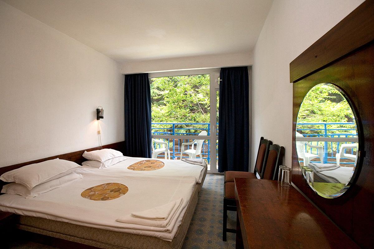 Нощувка на човек със закуска и вечеря в Парк хотел Континентал***, Слънчев бряг, снимка 10