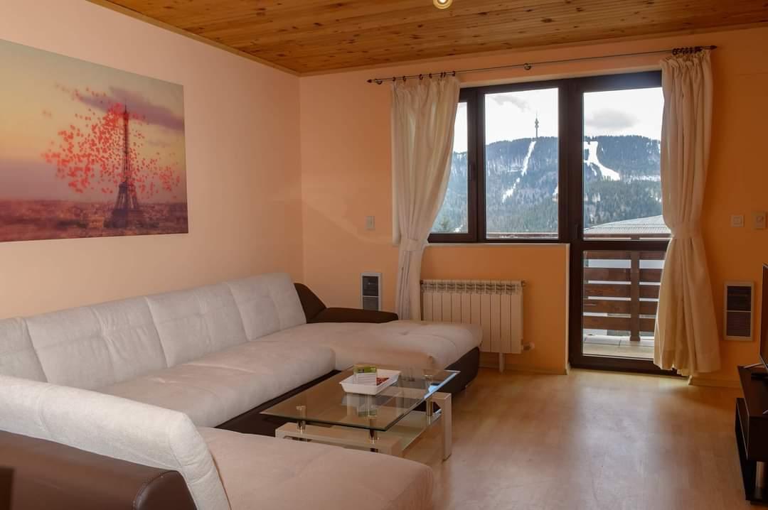 Нощувка в апартамент за четирима + релакс зона в Апартаменти за гости в Пампорово, снимка 3