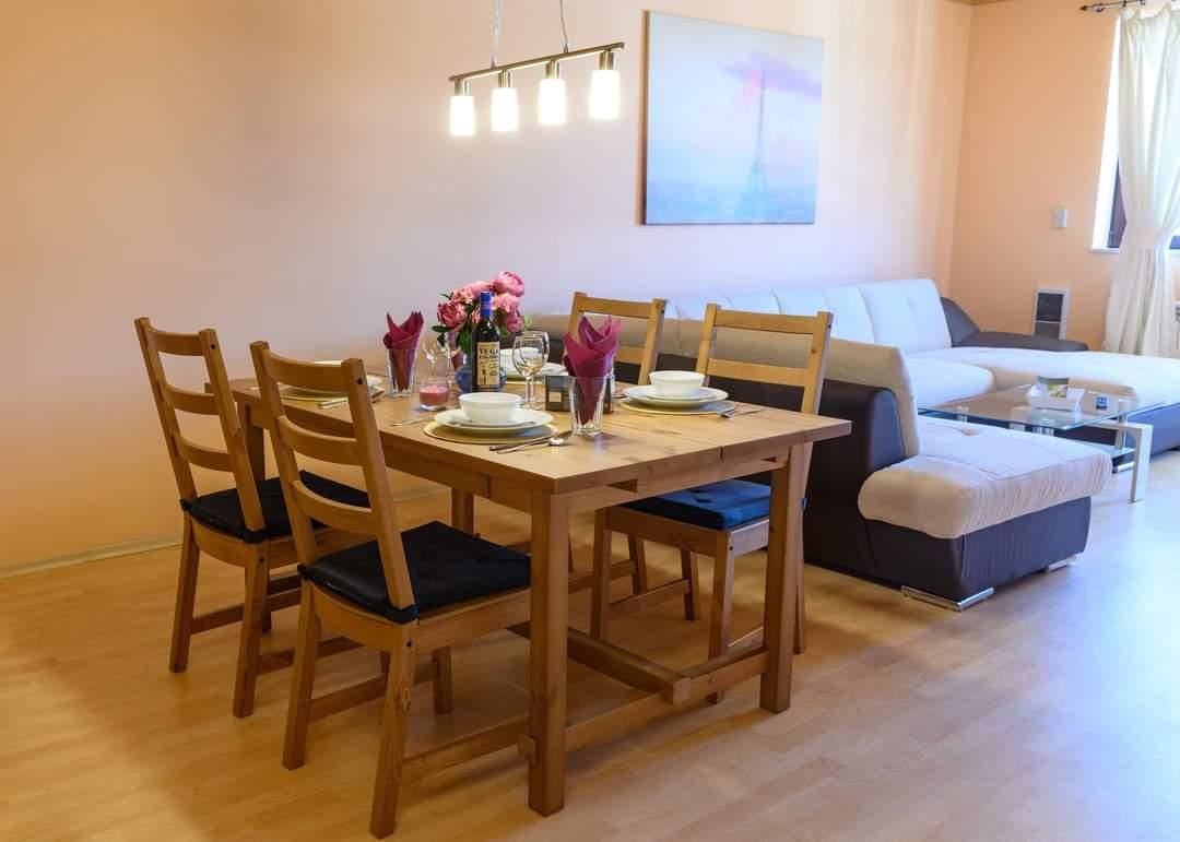 Нощувка в апартамент за четирима + релакс зона в Апартаменти за гости в Пампорово, снимка 6