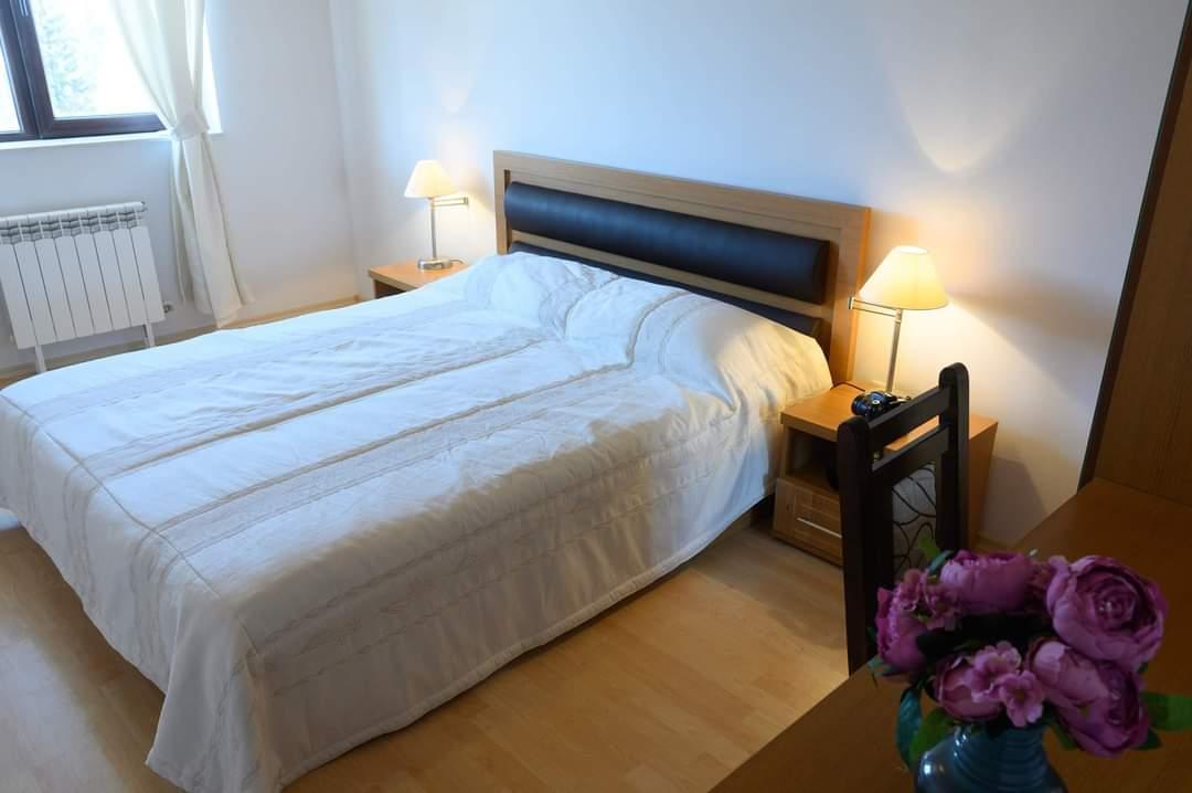 Нощувка в апартамент за четирима + релакс зона в Апартаменти за гости в Пампорово, снимка 9