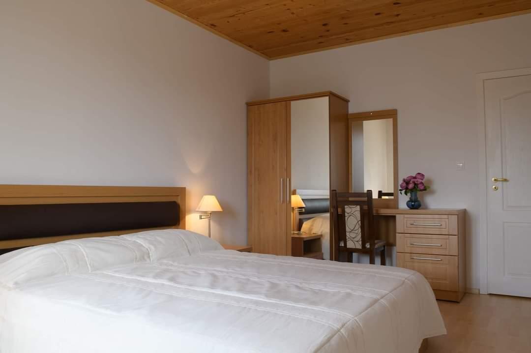 Нощувка в апартамент за четирима + релакс зона в Апартаменти за гости в Пампорово, снимка 10