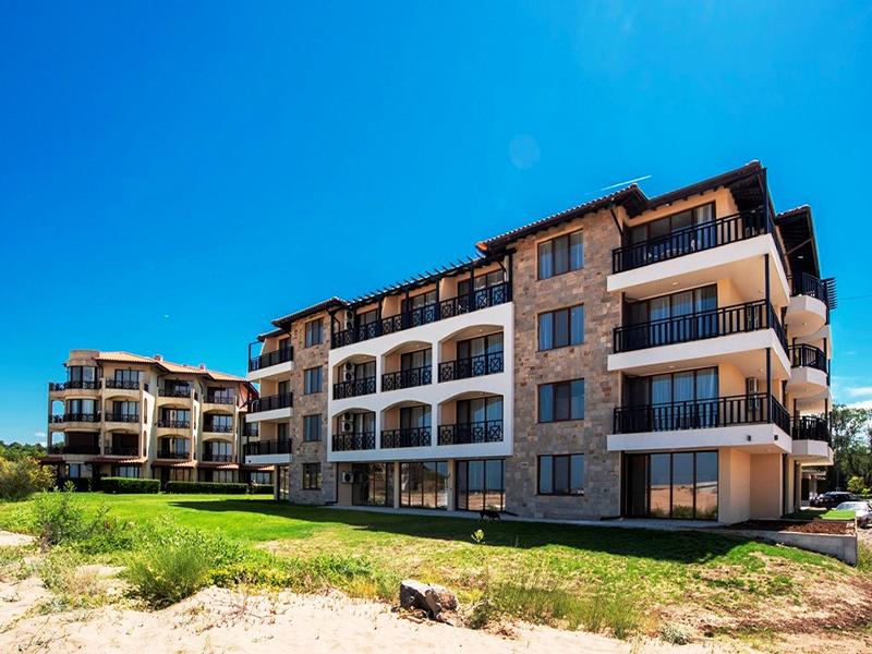На ПЪРВА линия, плаж Оазис Бийч, Лозенец! Нощувка за ДВАМА или ТРИМА + басейн в хотел Оазис дел Сол. Дете до 12г. - безплатно, снимка 13