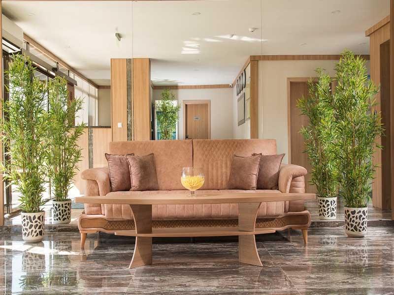 На ПЪРВА линия, плаж Оазис Бийч, Лозенец! Нощувка за ДВАМА или ТРИМА + басейн в хотел Оазис дел Сол. Дете до 12г. - безплатно, снимка 6