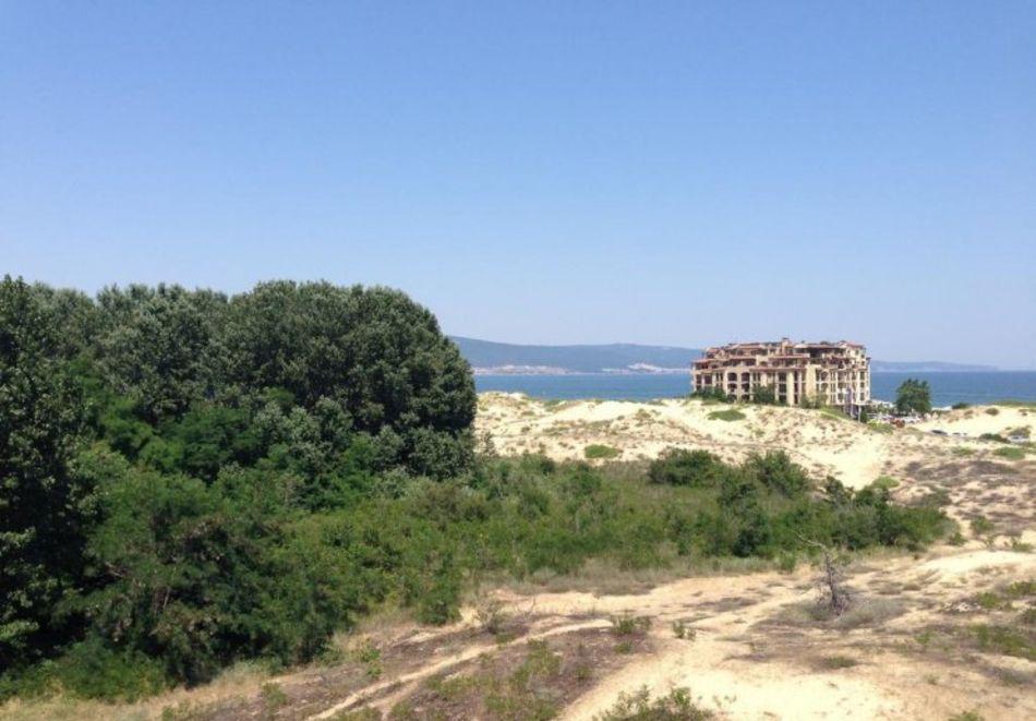 Нощувка за 5-ма в апартамент с гледка море + басейн от хотел Руби, Слънчев бряг, снимка 19