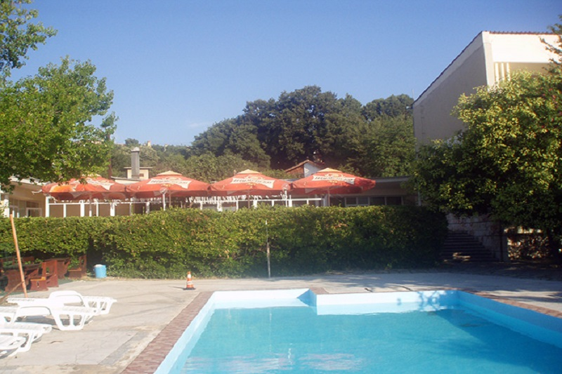 Лято в Златни Пясъци! Нощувка на човек на база All Inclusive + басейн в хотел Писател, снимка 4