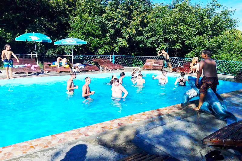 Лято в Златни Пясъци! Нощувка на човек на база All Inclusive + басейн в хотел Писател, снимка 5
