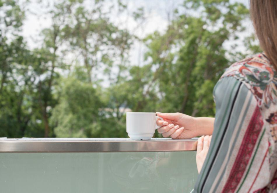 1, 5 или 7 нощувки на човек на база All inclusive + басейн в НОВИЯ хотел Синема***, Приморско. Деца до 12г. - БЕЗПЛАТНО!!, снимка 25