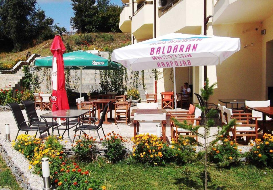 Почивка в Родопите! Нощувка на човек със закуска и вечеря в хотел Енчеви, с. Кирково, на 8 км. от Гърция, снимка 12