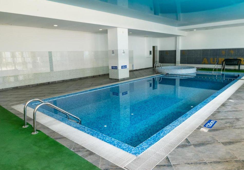 Лято в Константин и Елена! Нощувка на човек на база All Inclusive + басейн от хотел Аврора***, снимка 6