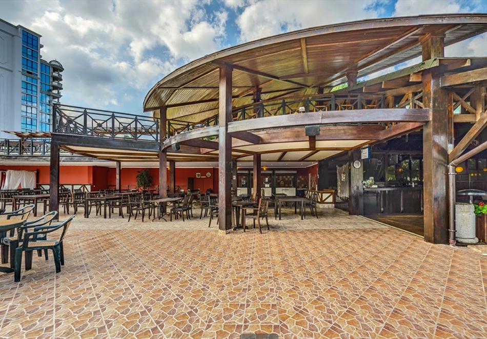 09.09 - 25.09: Нощувка на човек на база All Inclusive + басейн в ДАС клуб хотел, Слънчев бряг. Дете до 12г. БЕЗПЛАТНО, снимка 17