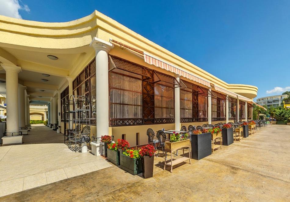09.09 - 25.09: Нощувка на човек на база All Inclusive + басейн в ДАС клуб хотел, Слънчев бряг. Дете до 12г. БЕЗПЛАТНО, снимка 18