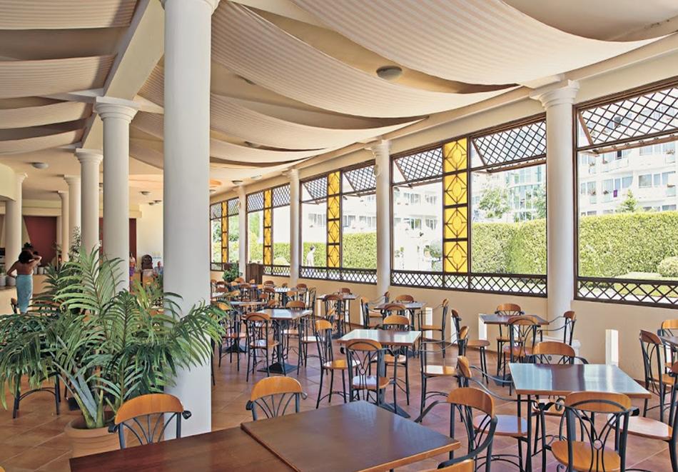 09.09 - 25.09: Нощувка на човек на база All Inclusive + басейн в ДАС клуб хотел, Слънчев бряг. Дете до 12г. БЕЗПЛАТНО, снимка 16