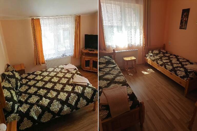 Нощувка на човек + басейн в къща за гости Шипково Хилс, с. Шипково, снимка 4