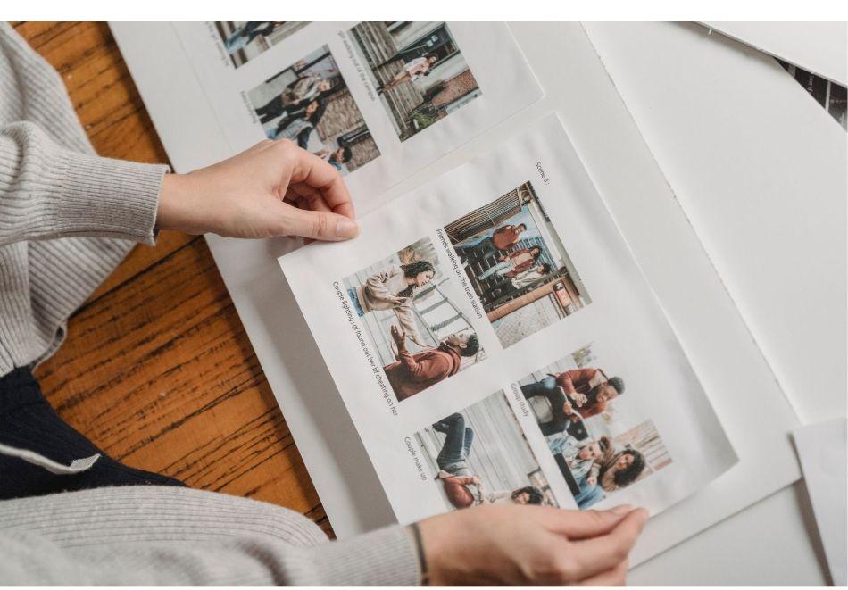 Отпечатване на 50 или 100 бр. снимки на гланцирана хартия, от Фотоцентър Фотобутик, снимка 5