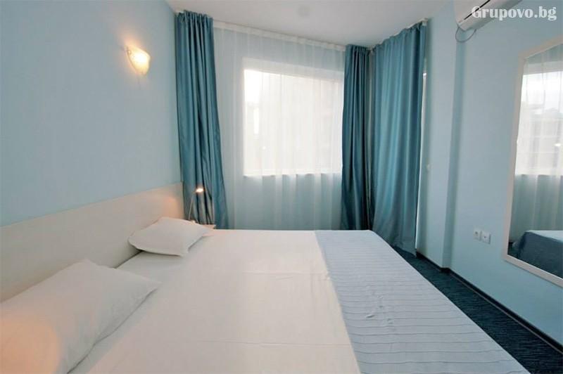 Лято в Слънчев бряг! Нощувка на човек, на база All Inclusive + басейн в луксозния хотел Съни Бюти Палас****, снимка 3