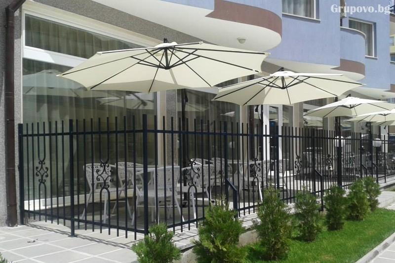 Лято в Слънчев бряг! Нощувка на човек, на база All Inclusive + басейн в луксозния хотел Съни Бюти Палас****, снимка 10